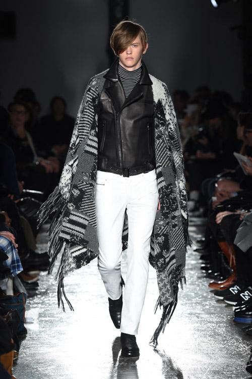 Robbie McKinnon3026_FW15 Tokyo 5351 POUR LES HOMMES ET LES FEMMES(Fashion Press)