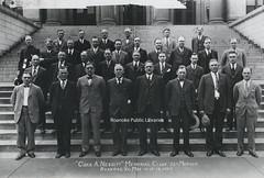 Davis 607 Masons
