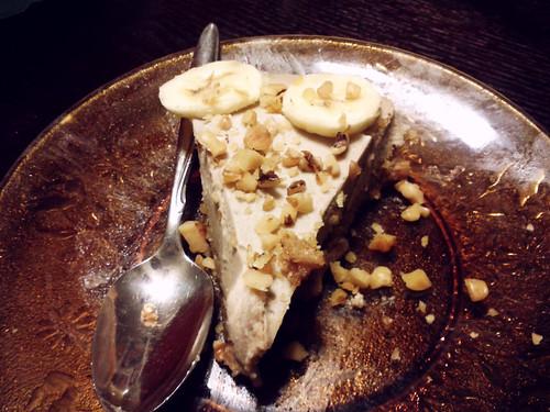 Ana's Banana Cream Pie (April 21 2014)