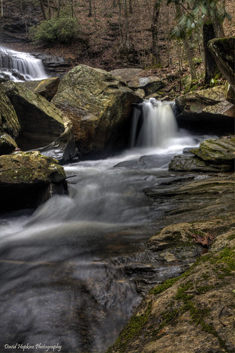 longexposure creek waterfall nc rocks stream northcarolina cascade saluda wnc polkcounty westernnorthcarolina pearsonsfalls waterfallphotography davidhopkinsphotography