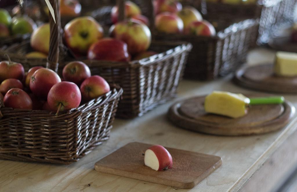 Æblemost (5)