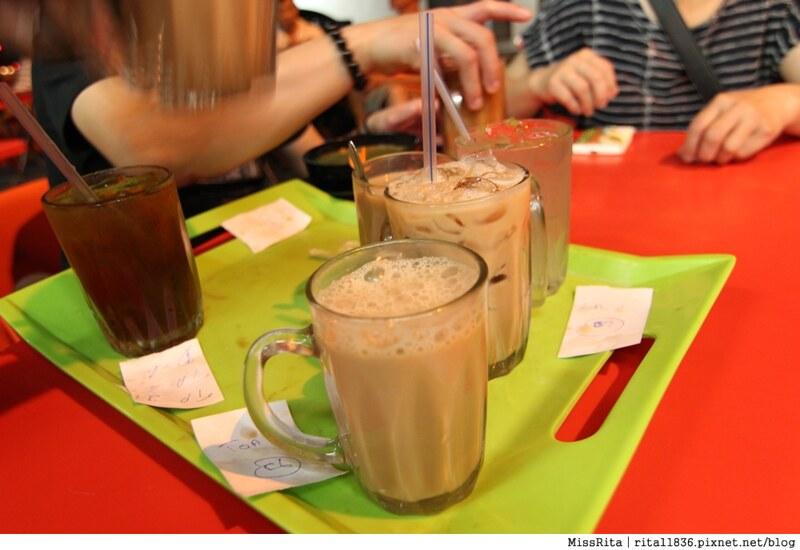 馬來西亞 推薦小吃 Restoran Ayoob 24H 印度甩餅 ROTI 拉茶11