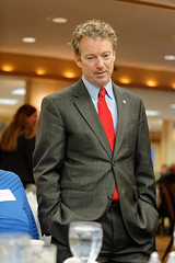 Carroll County Republican Committee Annual Lincoln Day Dinner with U.S. Senator Rand Paul