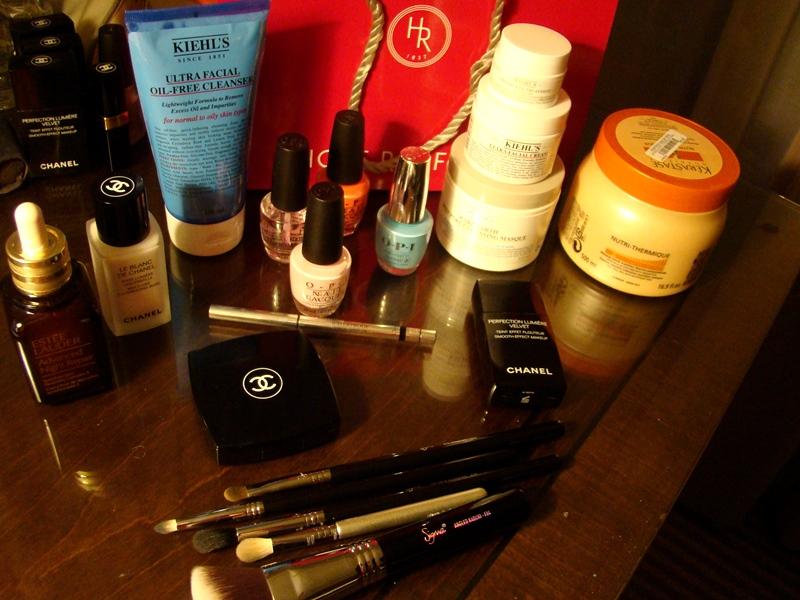 Beauty Skincare Makeup Haul