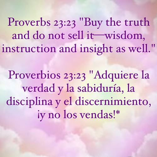 la verdad para todos the truth for all Why the catholic church teaches clearly what is truth dado existencia a todos estos objetos y creaturas lucha para declarar que la verdad est.