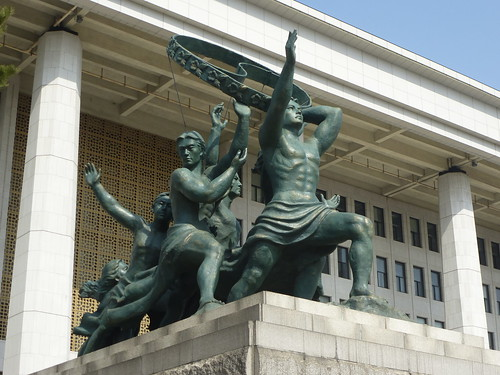 Co-Seoul-Assemblee nationale (16)
