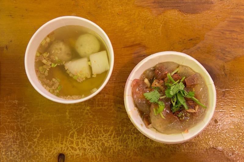 Vegan Rou Yuan (Taiwanese Meat Rolls)
