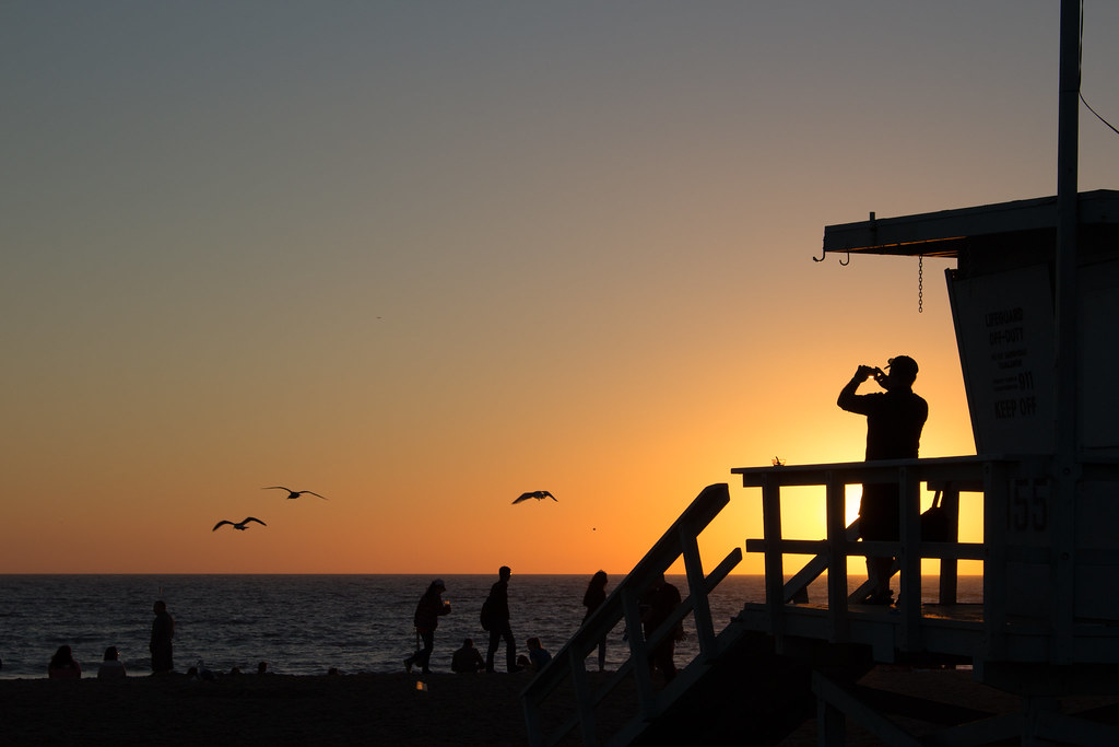 Santa Monica, USA