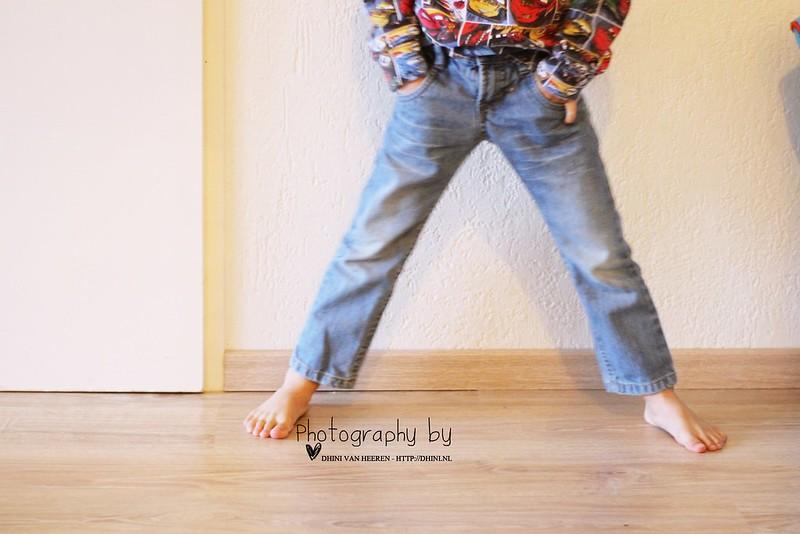 Jeans - Shoeby Tshirt - H&M