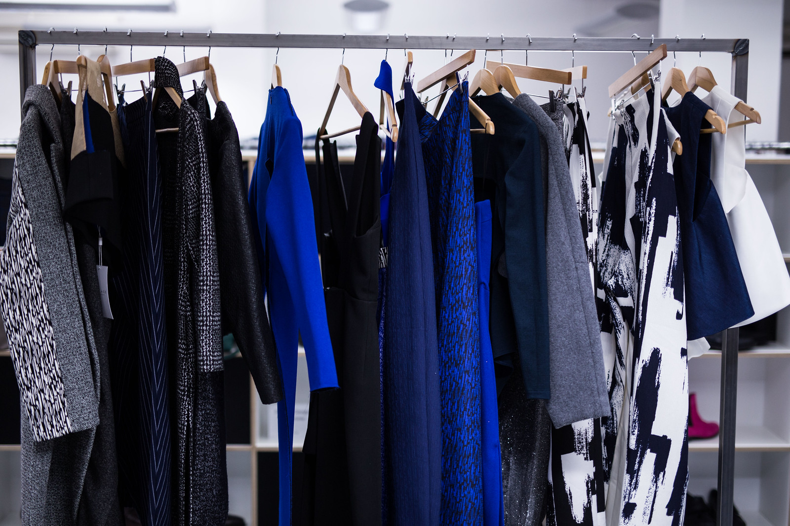 Village AW15 Press Day