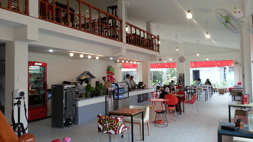 Cafe 52 Cafe & Korean Restaurant at Plaza De Bole - Davao Food Trips 20150331_160858