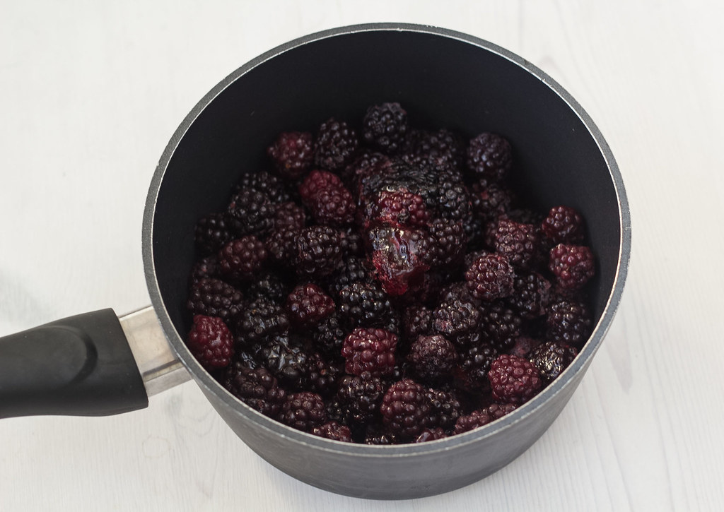 Brombærmarmelade (1)