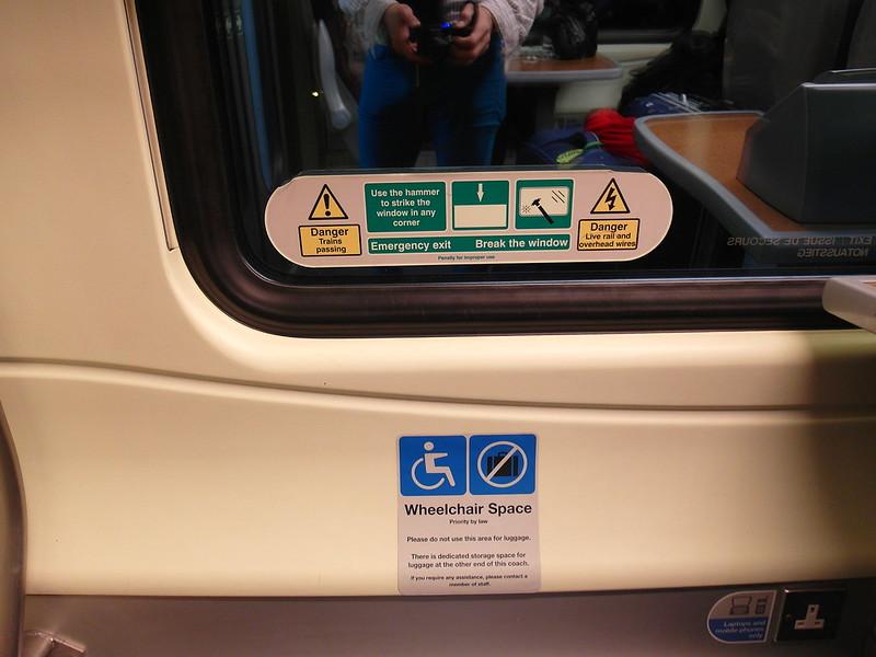 倫敦往曼徹斯特火車 (6)