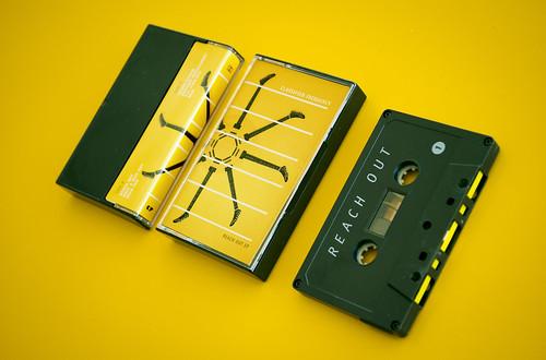 Reach Out // Cassettes