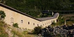 Fort Y, Briançon