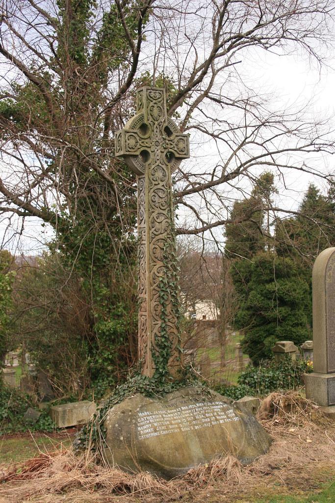 Craigton Cemetery (26)