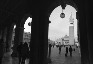 Venice - St. Mark's Square