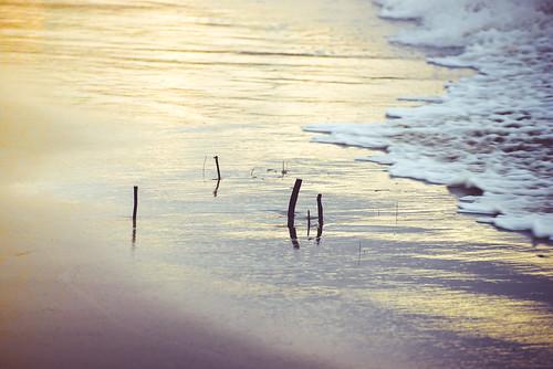 ocean california sea beach sunrise simplicity minimalism seashore lagunabeach pixelmama