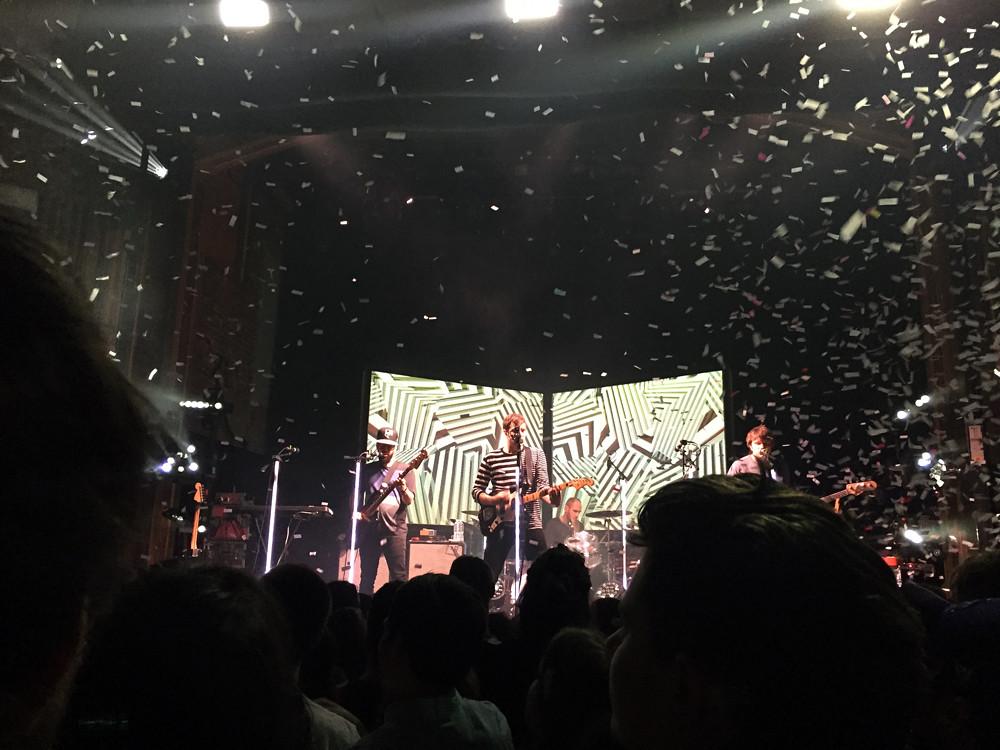 OK Go live 7