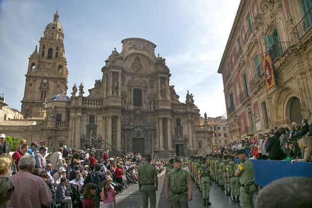 Semana Santa de Murcia