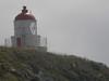 Taiaroa Head lighthouse, Otago peninsula