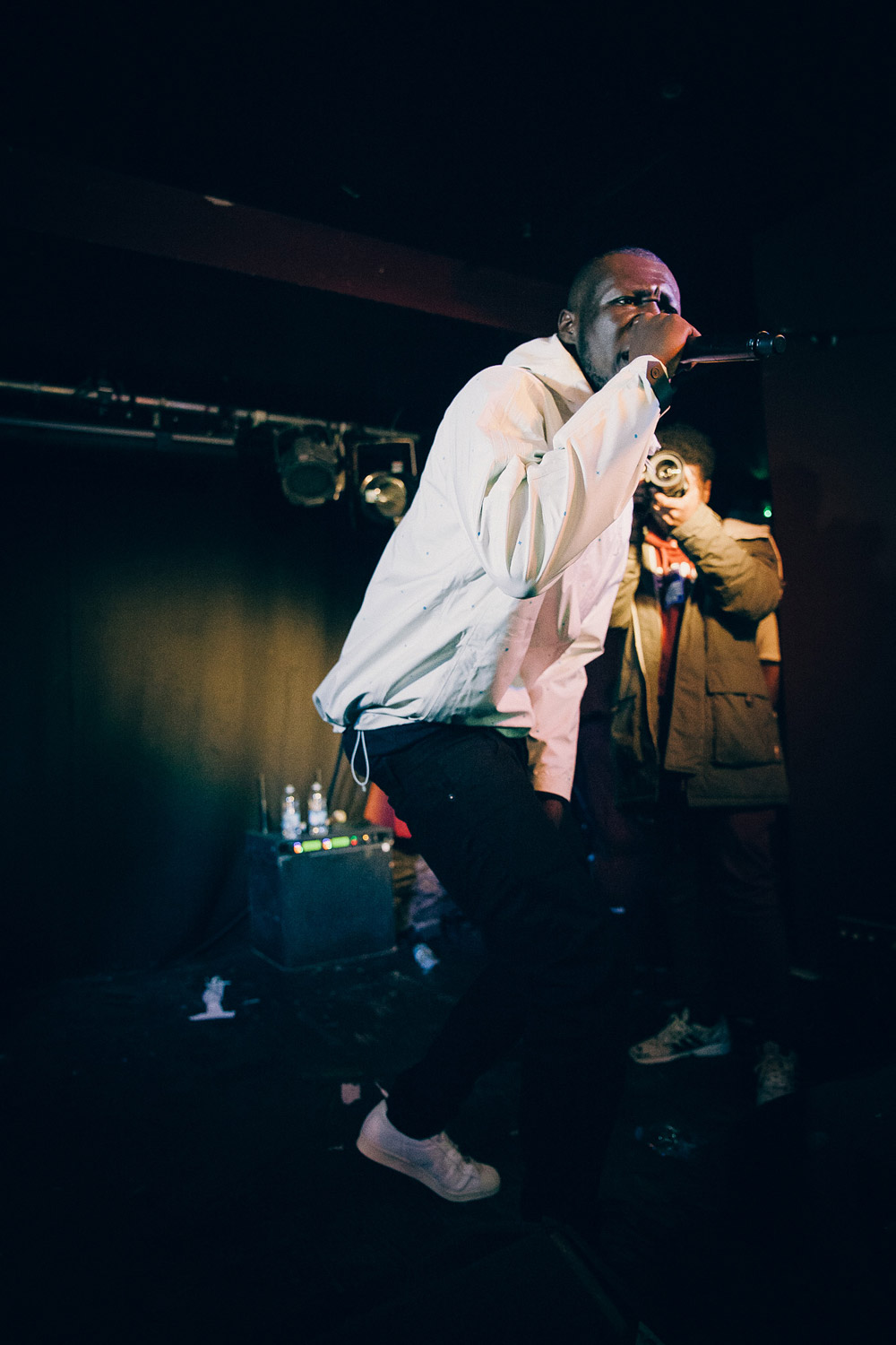 Stormzy @ O2 Academy Islington, London 31/03/15