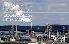 Gobierno de Oaxaca presenta publicación sobre México ante la situación Económica Internacional, Oaxaca