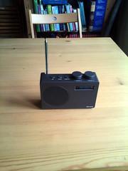 Radio photo