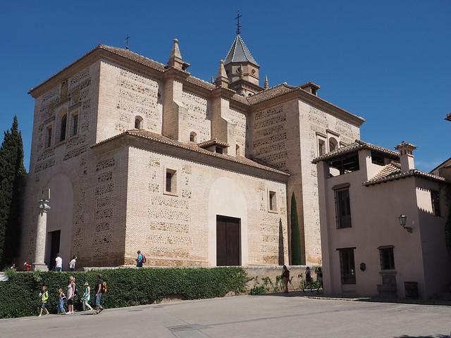 385 - Alhambra