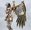 [Imagens] Saint Cloth Legend - Aiolos de Sagitário 17060537659_f9c3d213c9_t