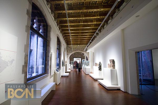 Museu de Culturas del Món, Barcelona
