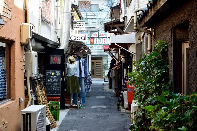 大須商店街4