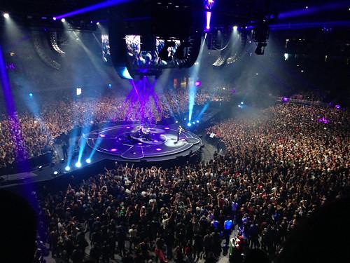 03 Muse en Madrid