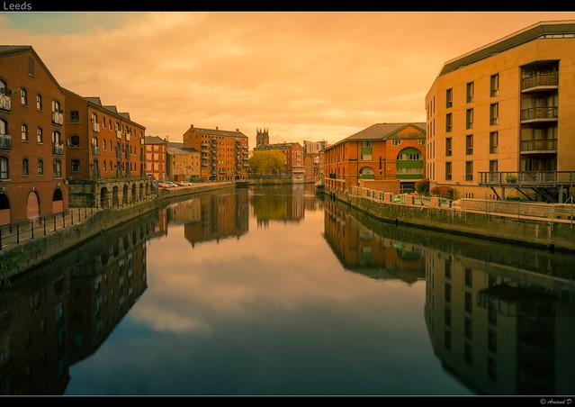 Leeds (Yorkshire - UK)
