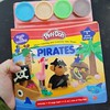 The kids think that these things are for them, but they're really for us. #pirateplaydoh
