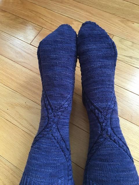 waimakariri socks