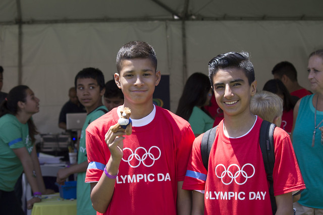 Olympic Day 2016_22