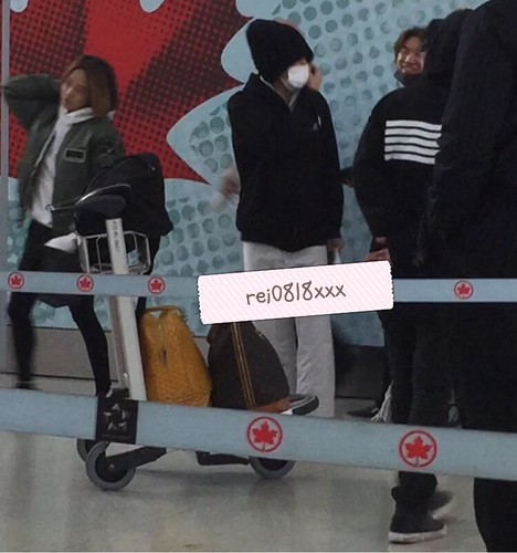 Big Bang - Toronto Airport - 14oct2015 - rei0818xxx - 06