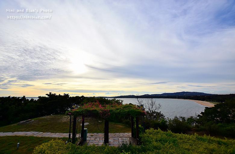 金門景點南石滬公園20