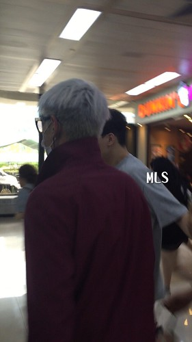 Big Bang - Gimpo Airport - 23aug2015 - MyLadies - 07