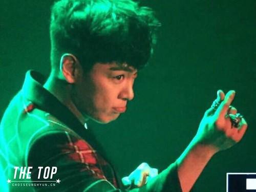 BIGBANG VIP Event Beijing 2016-01-01 TheTOP (1)