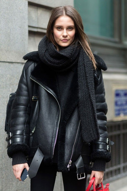 sheepskin-shearling-jacket-streetstyle-3
