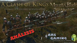 <h2>Clash of Kings: El mod de Juego de Tronos de Mount &#038; Blade Warband</h2>