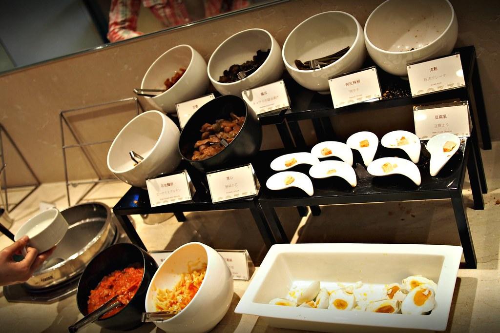 XBOX主題飯店 和逸台南館-早餐-29
