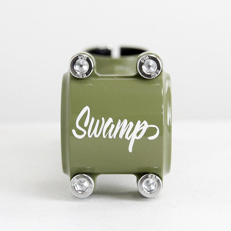 Sim Works Rhonda Stem Custom Paint By Swamp Things