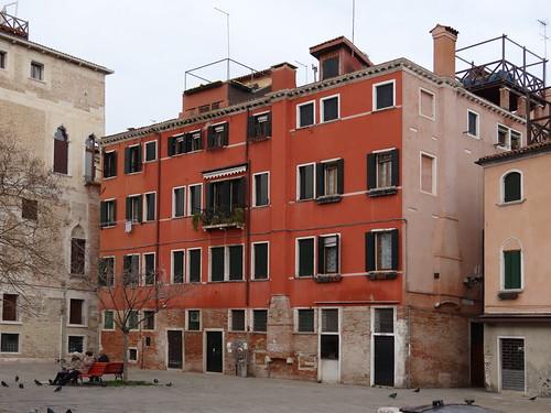 Venedig Jesolo und Punta Sabbioni