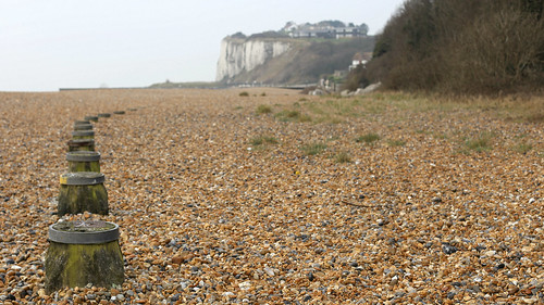 Walk from Kingsdown to home
