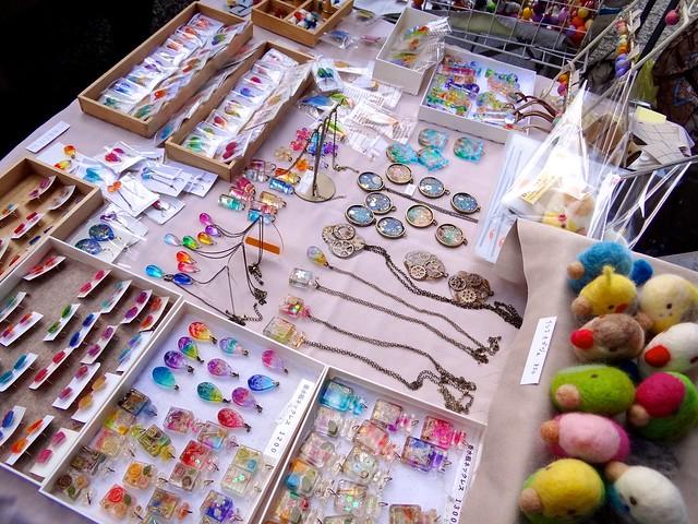 Chionji Flea Market 1