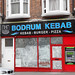 Bodrum (CLOSED), 48 High Street