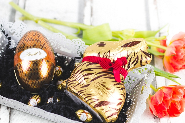 Lindt Goldhase, Lindt Ostersortiment